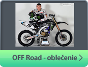 OFF-Road motocykle
